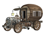 Home on Wheels png