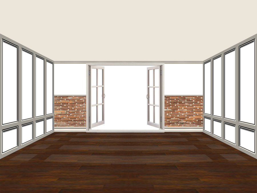 Open room frame by mysticmorning on deviantart - Images of room ...