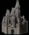 Castle png 3