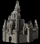 Castle 4 png