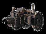 Steam machine png