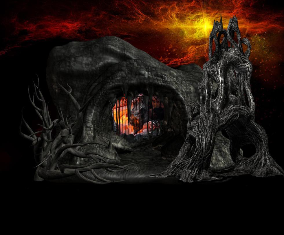 Firey hell background by mysticmorning on deviantart firey hell background by mysticmorning voltagebd Choice Image