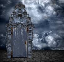 Doorway by mysticmorning