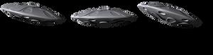 Ufo Set