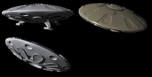 Ufo Set 2