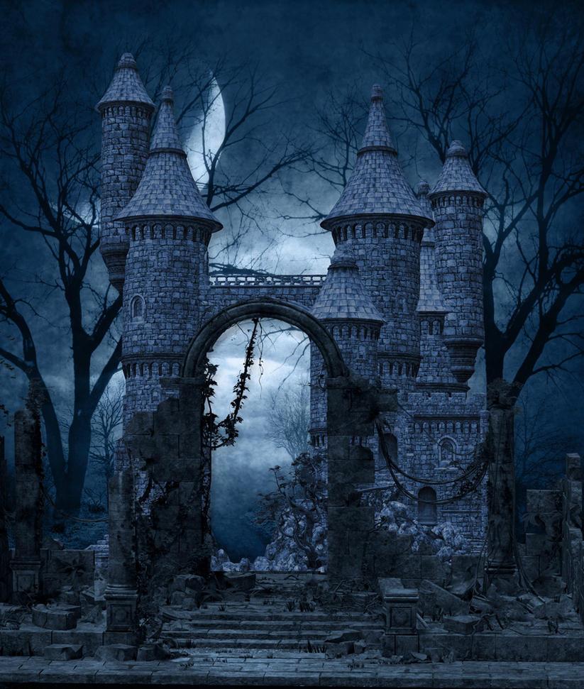 SHADOWS by mysticmorning