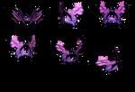 Daz Butterfly Wings