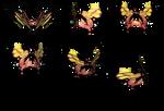 Daz Butterfly Wings 2