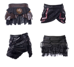 PapperDoll Skirts 2