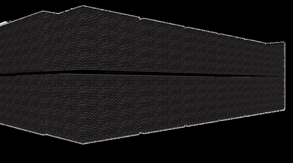 Brick Wall 2 or Building