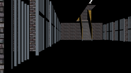 Block Jail 3