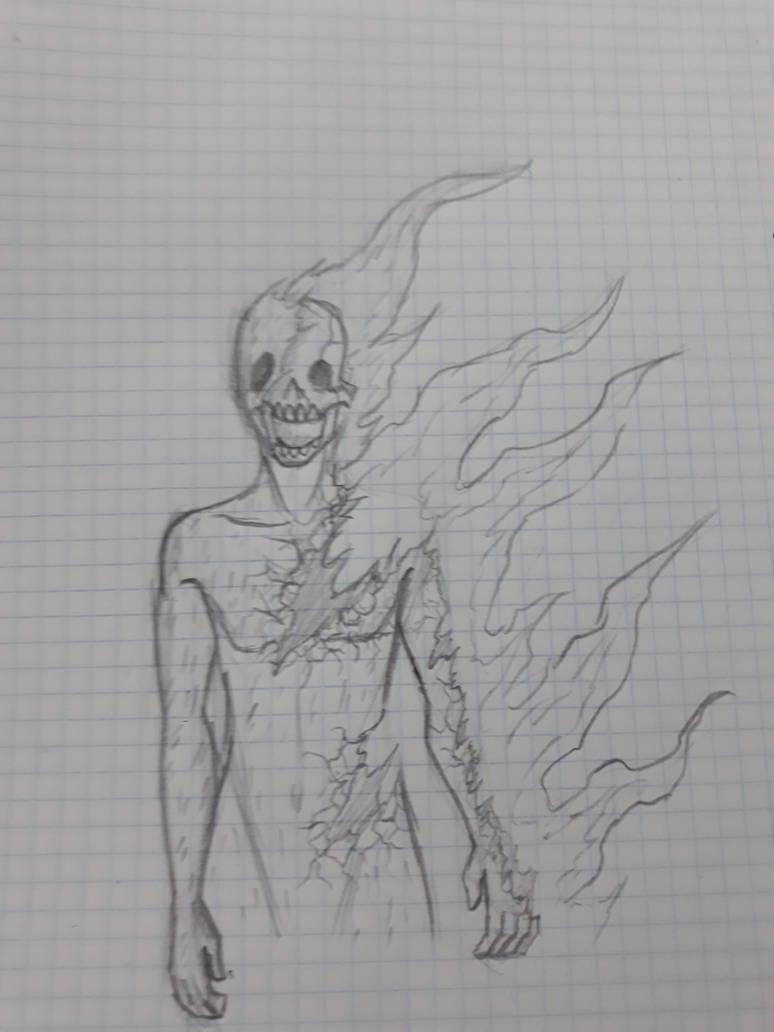 Sketch-Living Fuel by SteepFog
