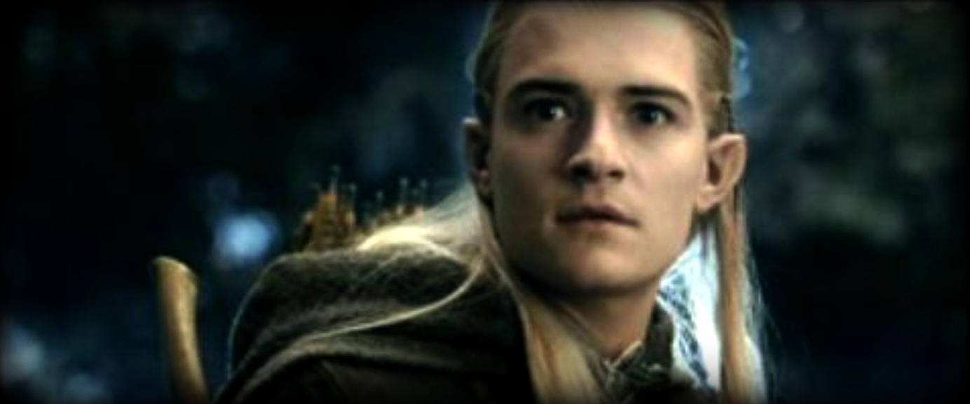 Legolas Wallpaper 3 by ~varekaifleur on deviantART
