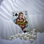 Week twelve: Queen of spades