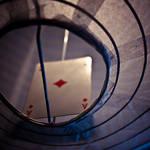 Week fourteen: Ace of diamonds