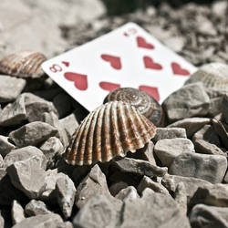 Week 34: eight of hearts