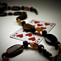 Week 36: ten of hearts by nessanumen