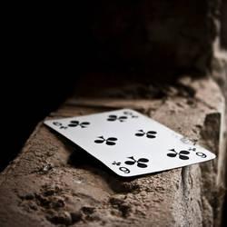 Week 45: six of clubs
