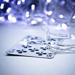 Week 49: ten of clubs