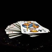 Week 52: king of clubs