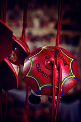 W3-tiny umbrella by nessanumen