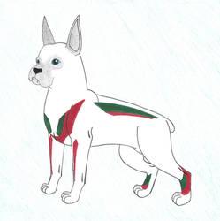 Dogverse Wheeljack