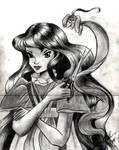 Duchess Ravenwaves
