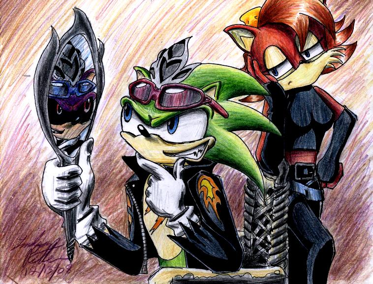 Scourge and Fiona by wolf-requiem on DeviantArtScourge And Fiona Fanfiction