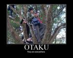 OTAKU by creature124