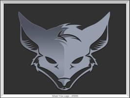 Silver Fox Logo by FoxSilver