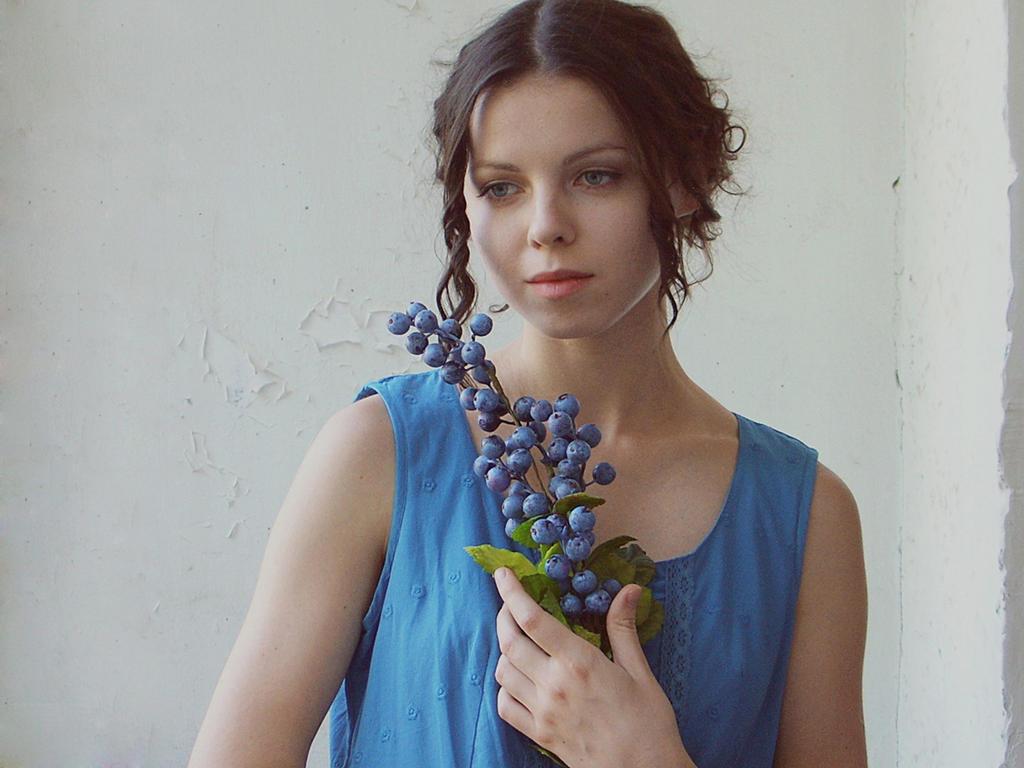 Blueberry by Selen-cosvamp