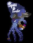 Nautipod MYO- Space Pirate