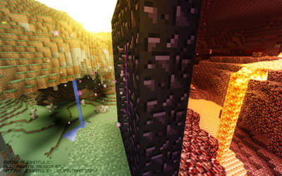 Minecraft - The Other Side