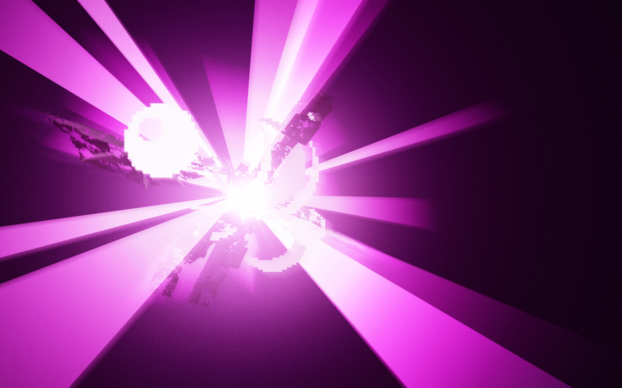 Good Wallpaper Minecraft Neon - minecraft___the_end__by_johntuley-d5elaa9  Image_287338.png