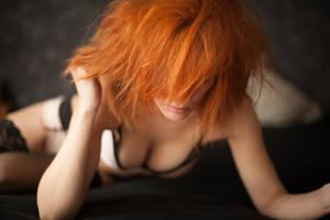 Sleepwalkers Woman by MissSouls
