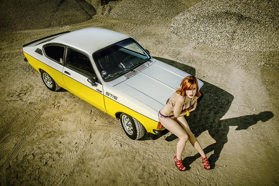 Hot Ride by MissSouls