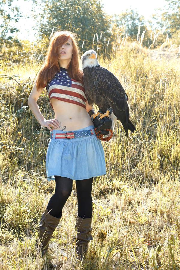 Americana by MissSouls