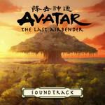 Avatar: The Last Airbender Soundtrack Album Cover