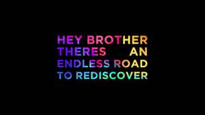 Avicii - Hey Brother Wallpaper