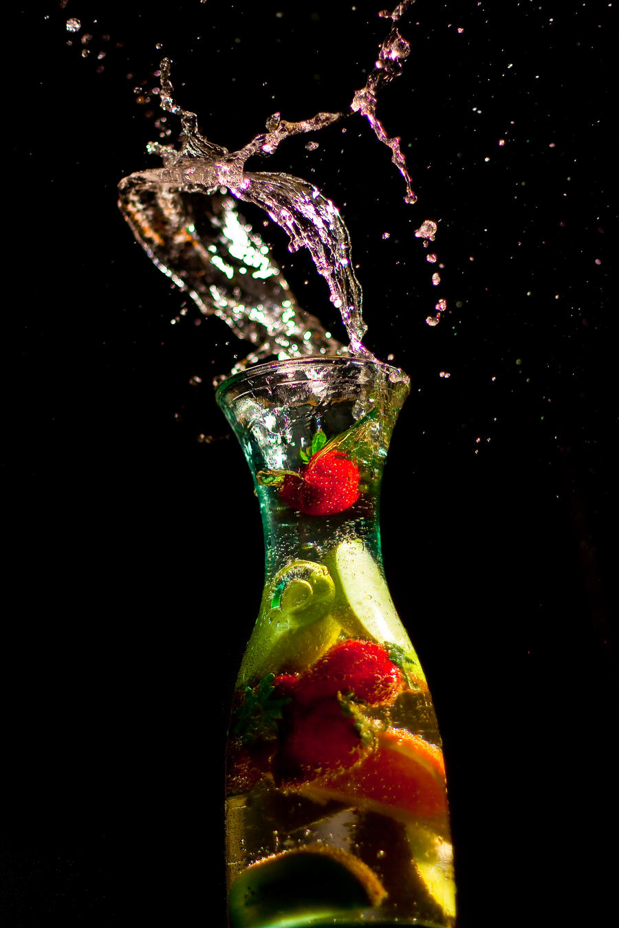 fruitmix-splash by 89-RAW-89