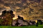 HDR Lonly Church