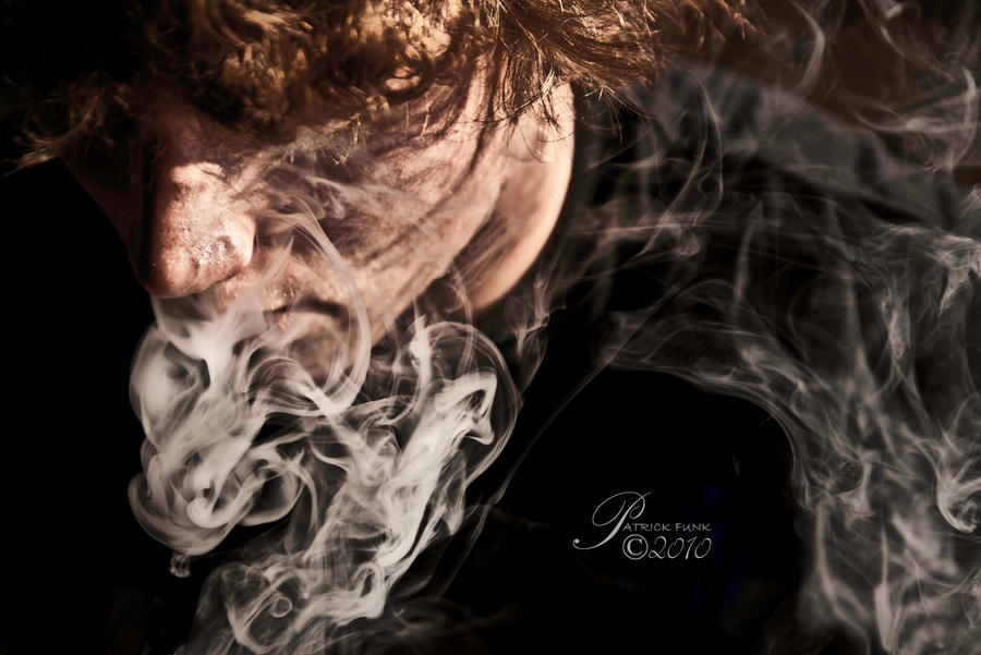 chill and smoke shischa