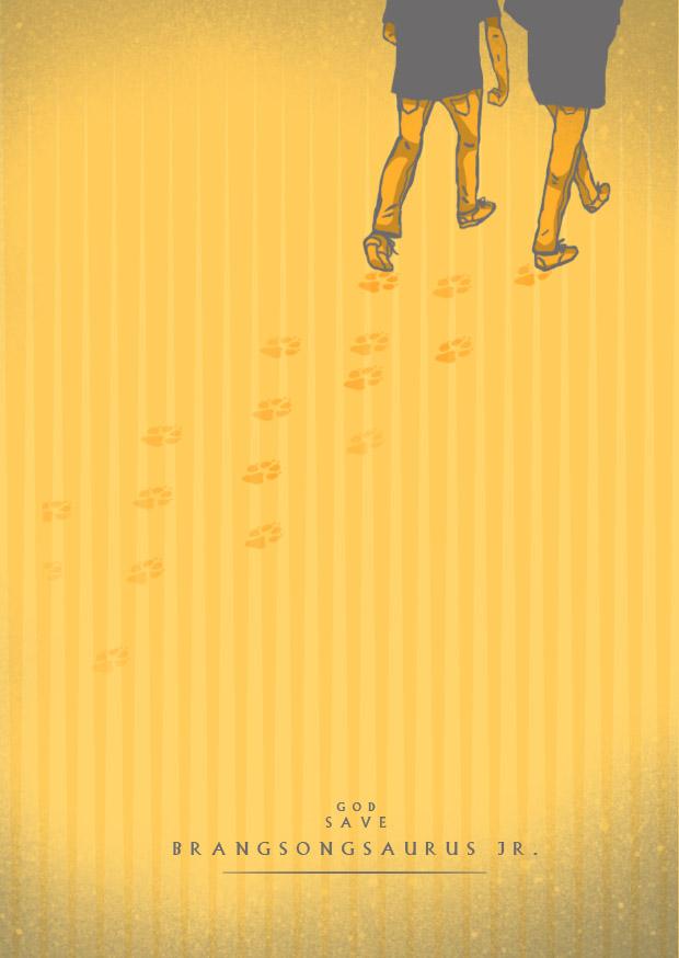 brangsongsaurus Jr. by budakhideung