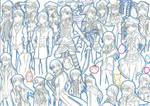 Various Umi~