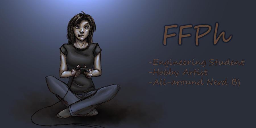 FoxFirePheonix's Profile Picture