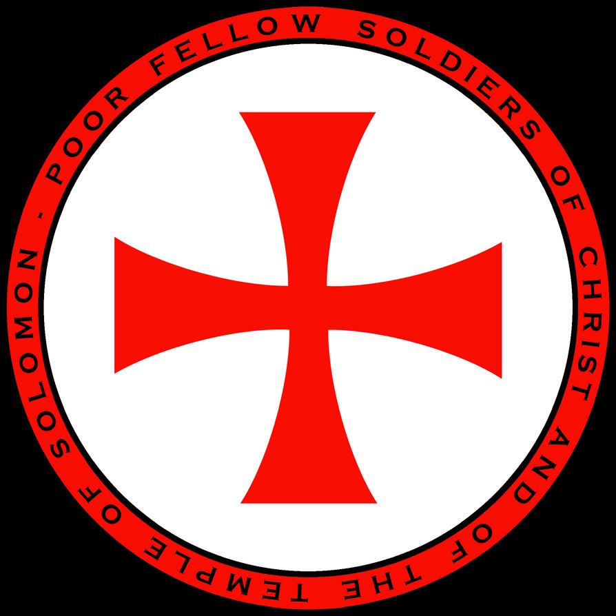 Knights Templar Round Seal By Williammarshalstore On Deviantart