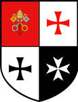 Band of Brothers/Brothers in Arms Holy Orders COA