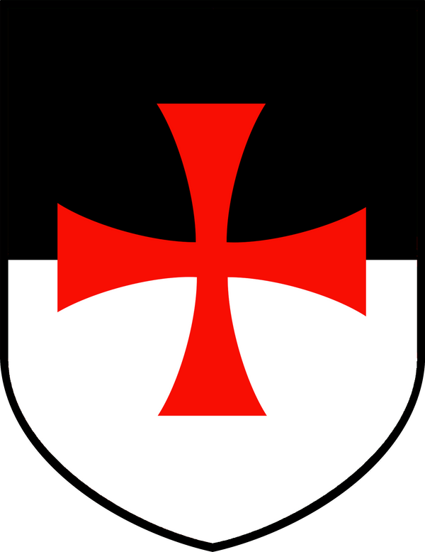 Knights Templar Bezant Shield By Williammarshalstore On Deviantart