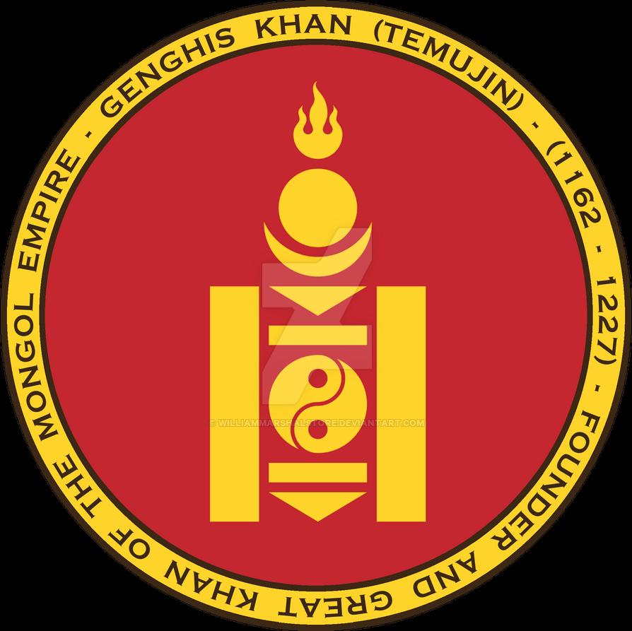 Genghis khan mongol symbol seal by williammarshalstore on deviantart genghis khan mongol symbol seal by williammarshalstore biocorpaavc Images
