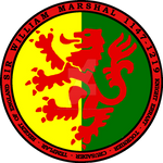 William Marshal Coat of Arms Seal